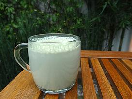 vainilla té verde m kaori deli vegano