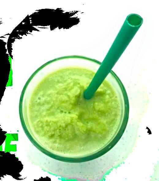 Matcha Kaori Green Tea Cream