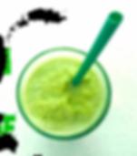 matcha kaori té verde green tea cream