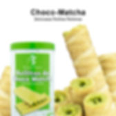 accesorios y te verde matcha kaori