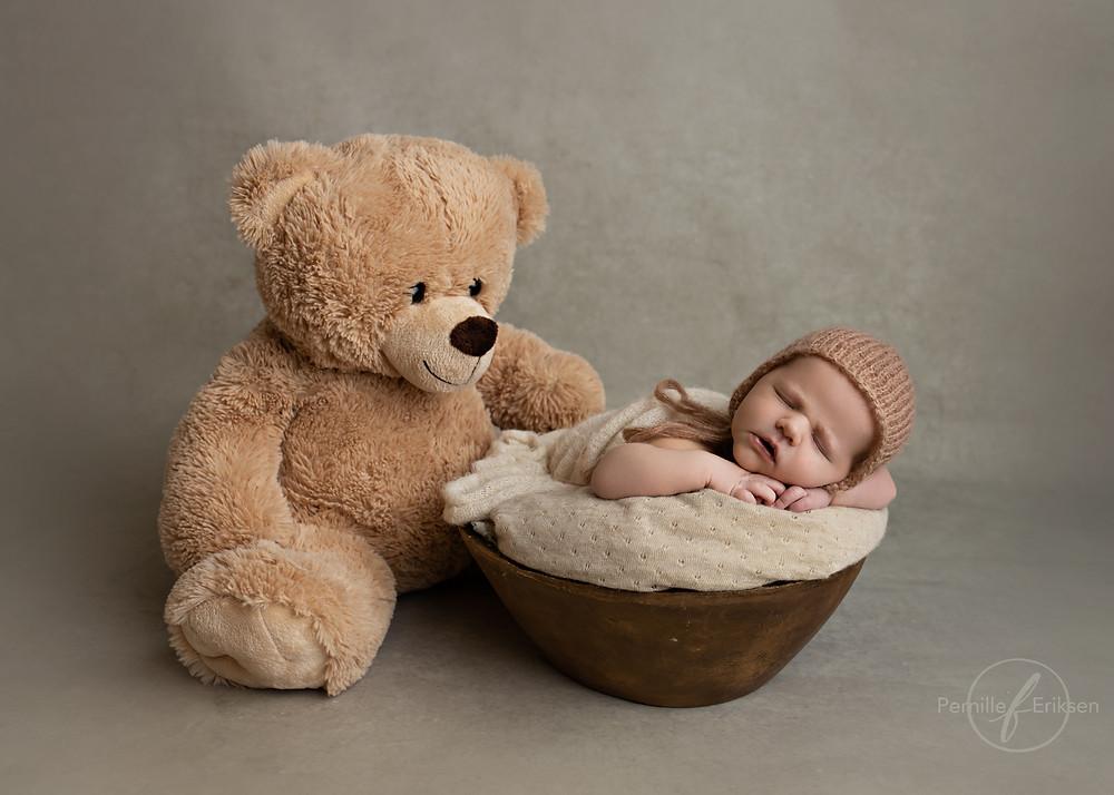 nyfødtfotografering i bergen, babyfoto