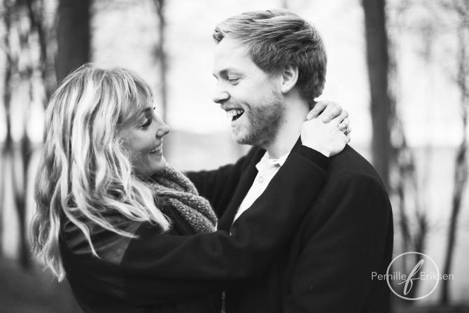 Lars + Elisabeth - Parfoto