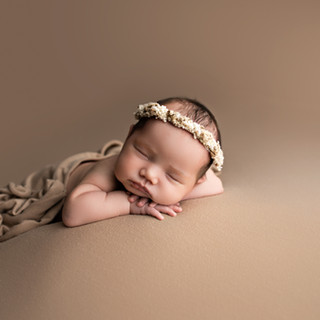 Nyfødtfotograf bergen