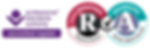 British Association of Counselling and Psychotherapy BACP Accredited and Registered logos