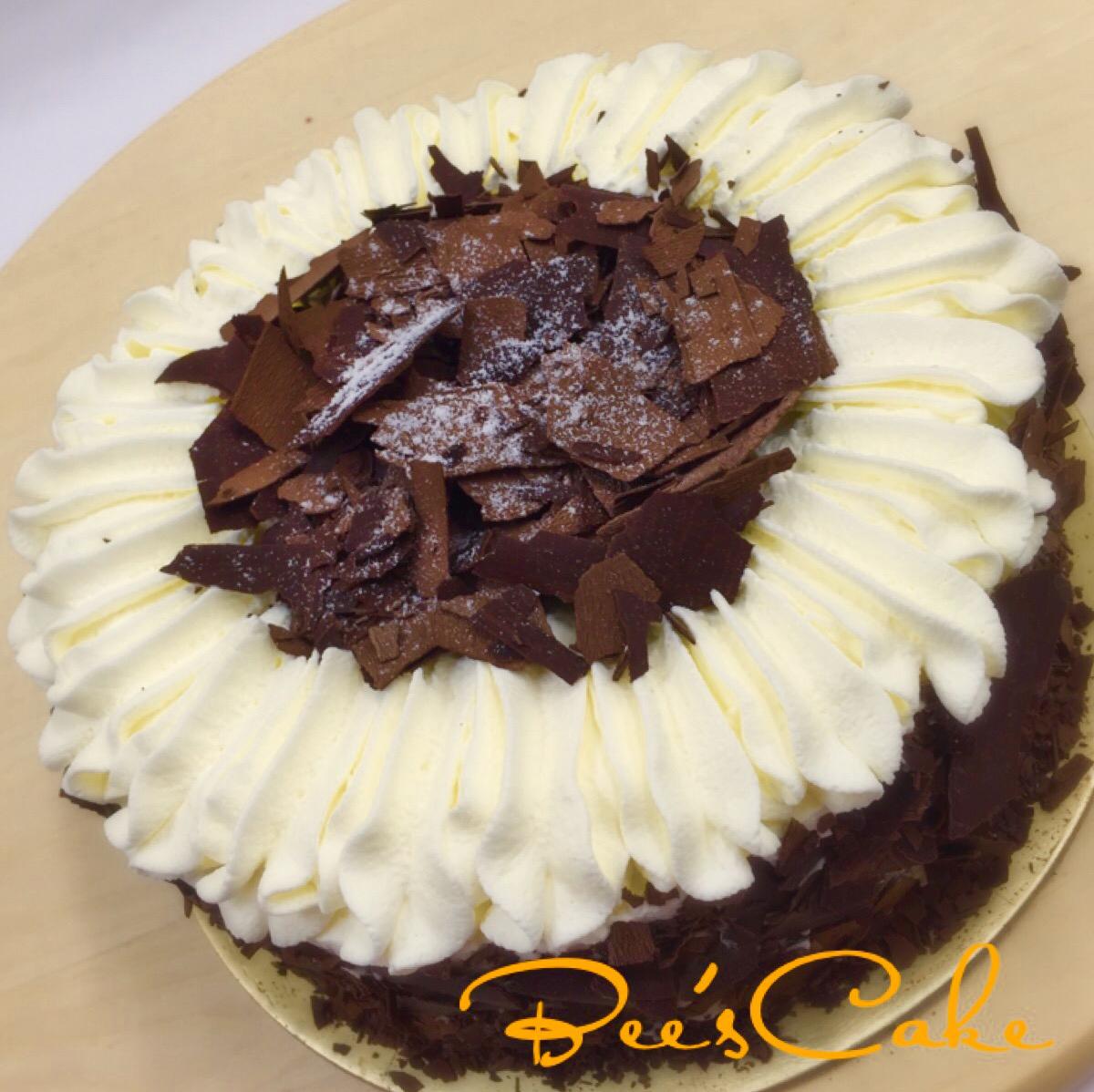 Black Forest Cake(Kirsch Torte)