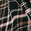 Thumbnail: French Jaquard Jacket - Black