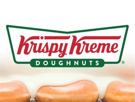Krispy Kreme Doughnut Fundraiser is a SUCCESS!