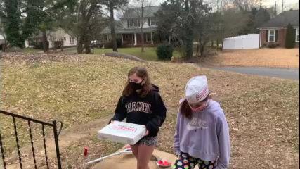 Spread the Love! Krispy Kreme Fundraiser Video