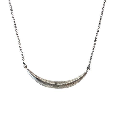 Small Moonbeam Necklace