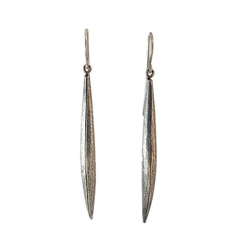 Medium Seed Earrings