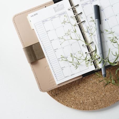 О планировании и бесполезной работе