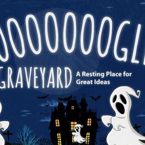 Кладбище Google