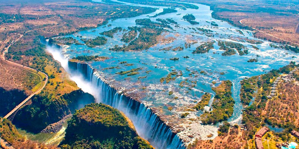CRUCERO AUSTRAL AFRICA