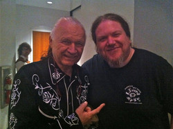 Ben and Dick Dale