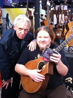 Ben and Thomas Nordegg