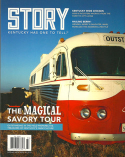 Story Magazine, Fall 2013