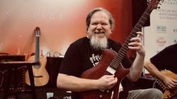 Ben & Relish Guitars