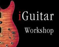 Brian Moore/iGuitar Workshop