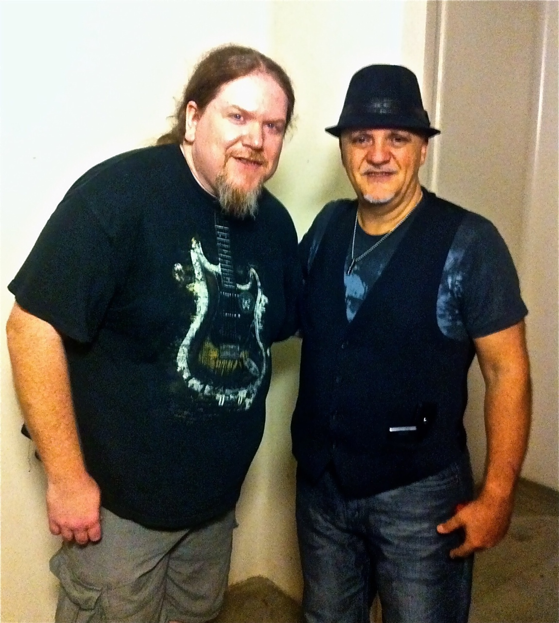 Ben and Frank Gambale