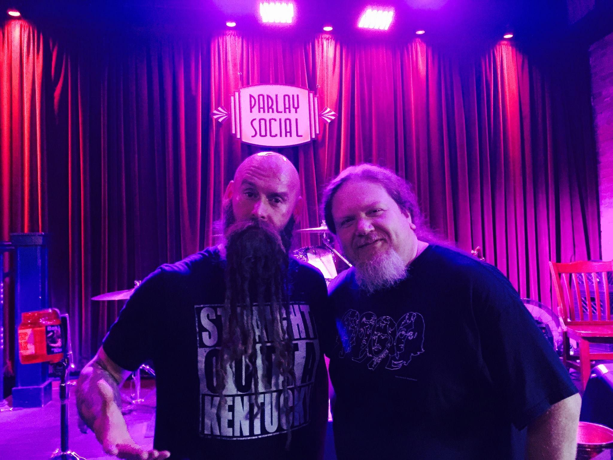 Ben Lacy and Chris Kael (FFDP)