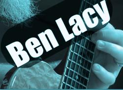 Ben Lacy