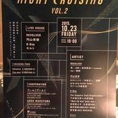 2015/10/23 MARUYAMA NIGHT CRUISING vol.2