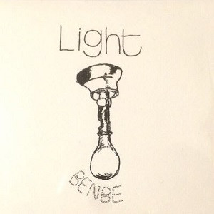 1st E.P.「Light」