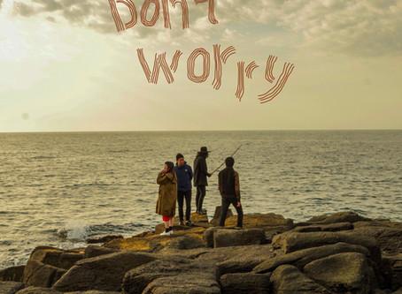 NEW SINGLE「Don't worry」配信開始!
