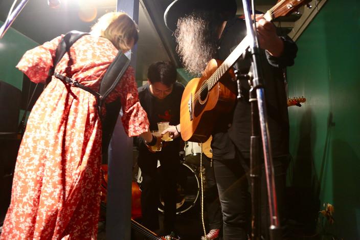 2020.8.30 CAMCAM & Waltz Presents ☆SUNDAY JOYNT☆
