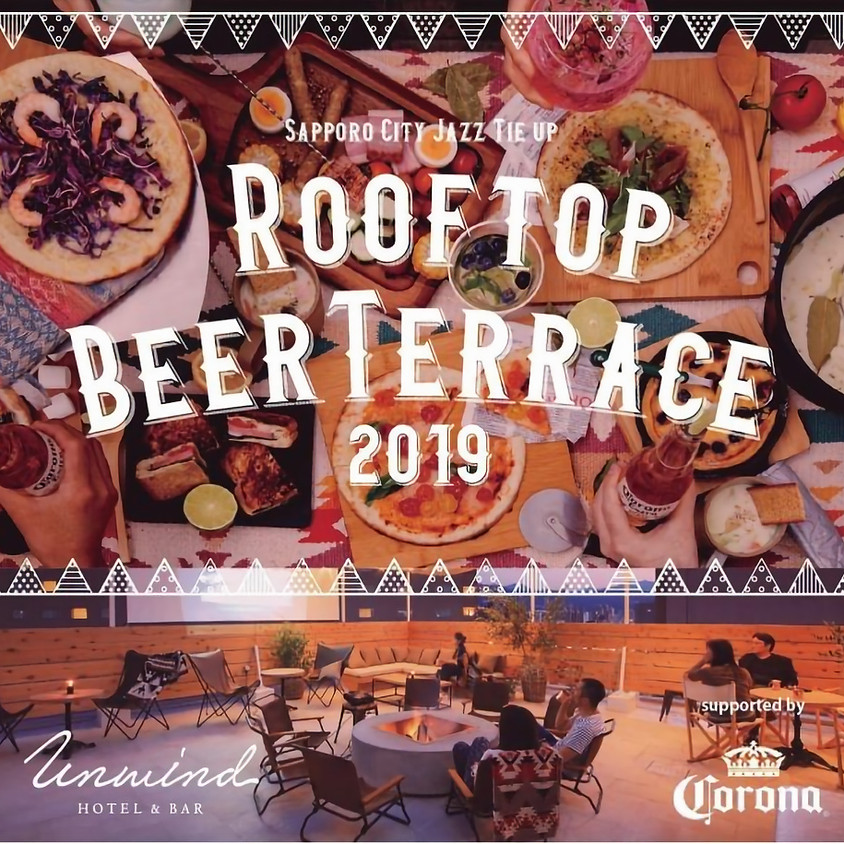 ROOF TOP BEER TERRACE 2019 Acoustic Live