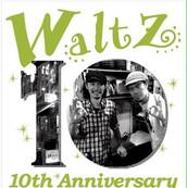 2017/10/10 ネオ酒場Waltz 10th Anniversary