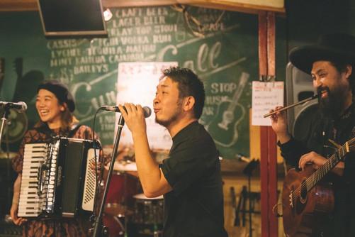 2020.11.1 えぞまつ音楽祭2020