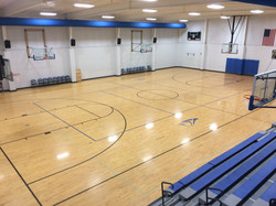 2006 Gymnasium