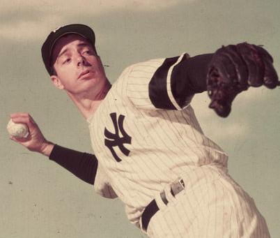 Piccole grandi storie: Joe DiMaggio