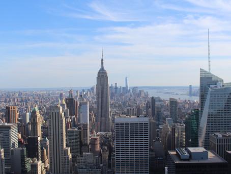 Dormire a New York con meno di 180$ a notte? Si può!