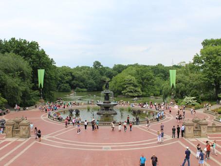 Alla scoperta di Central Park: 8 cose da non perdere!