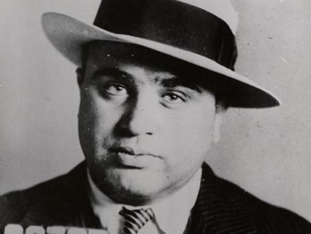 Piccole grandi storie: Al Capone