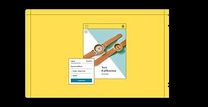 Sichere Zahlungen für dein Online-Business: So geht's mit Wix