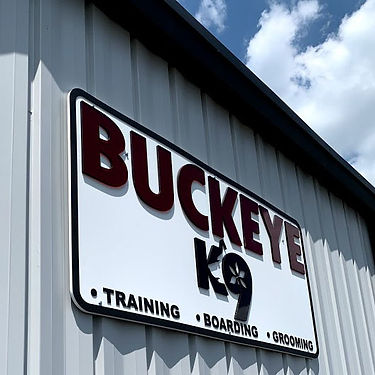 Buckeye K9 Outdoor Sign.jpg