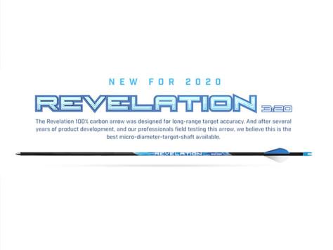 """Black Eagle's """"Revelation 3.20"""": Neuster Micro-Durchmesser Pfeil -  Kampfansage an X10 und Nano?"""