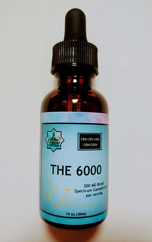 The 6000mg
