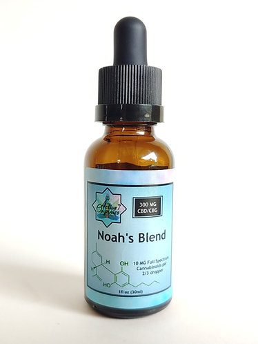 Noah's Blend full spectrum 300mg