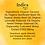 Thumbnail: Lavender Orange Massage Oil 150mg