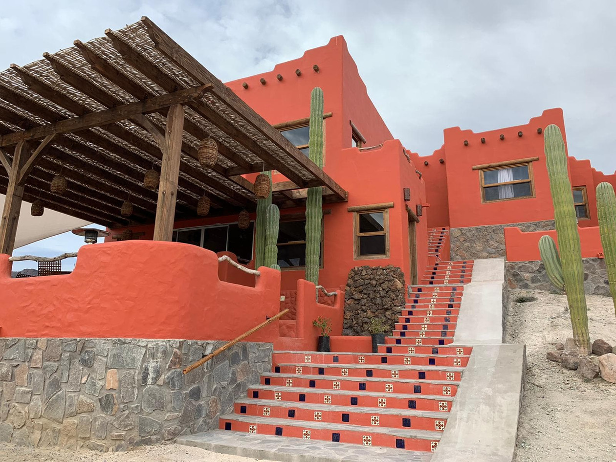 Casa Concepción 4