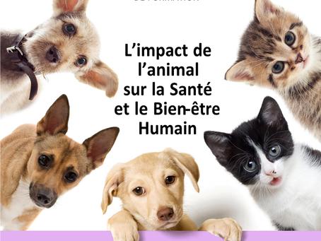 L'impact de l'animal sur la santé et le bien-être humain