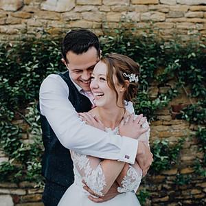 Mr & Mrs Wilkinson