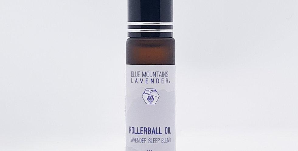 Rollerball Oil