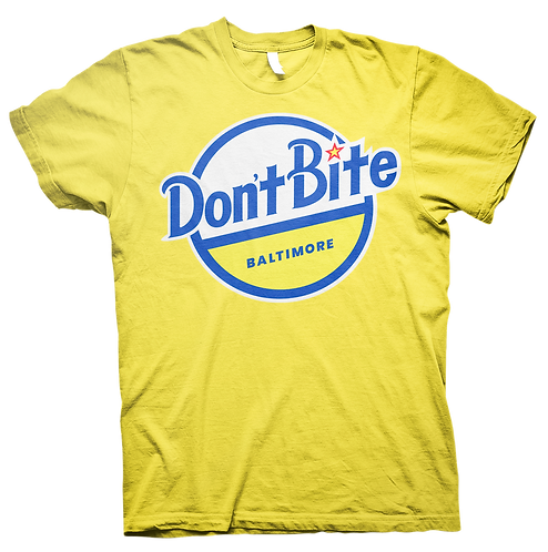 Don't Bite T-Shirt