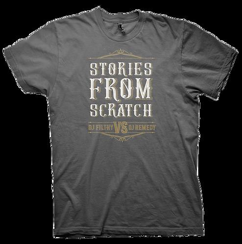 Stories From Scratch T-Shirt