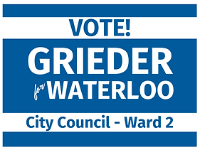 Grieder for Waterloo Logo Final Selectio